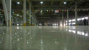 混凝土固化剂金刚砂地坪