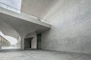 混凝土固化剂内外墙壁保护