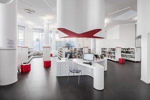 硬化剂办公商业空间