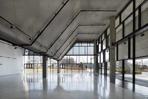 混凝土硬化剂厂房
